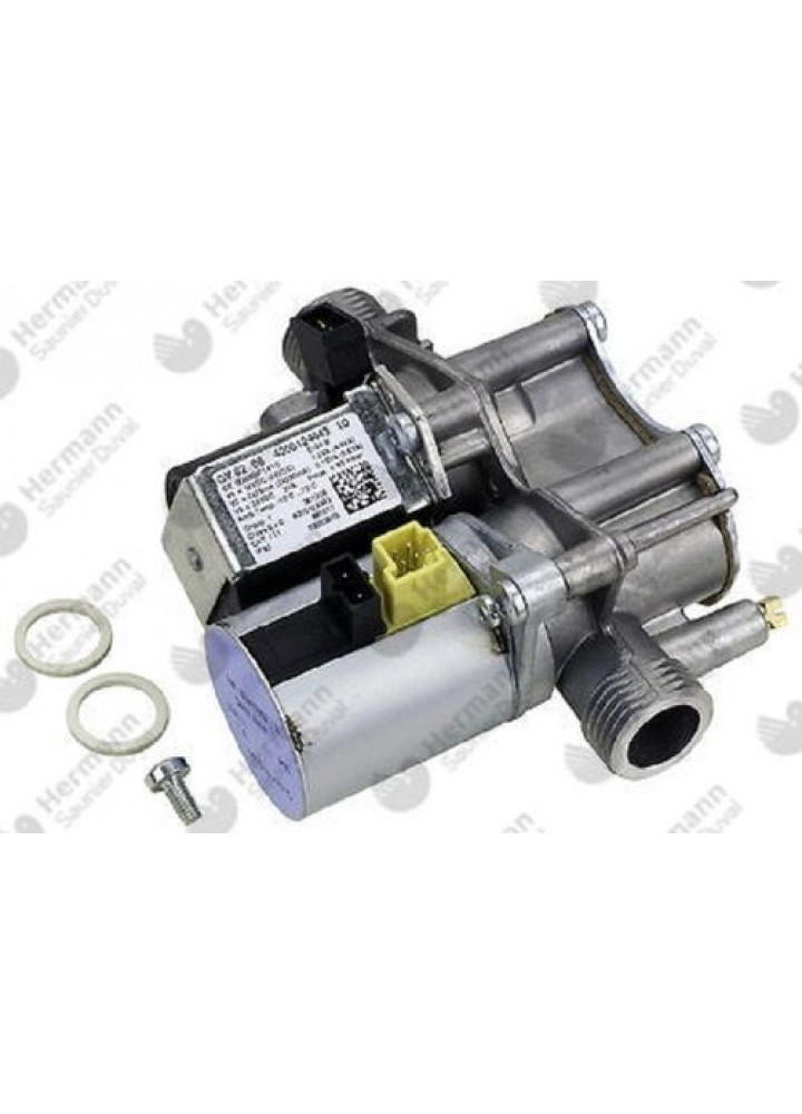 Hermann Saunier Duval Ricambio Valvola Gas 8 Mm Codice 0020124874