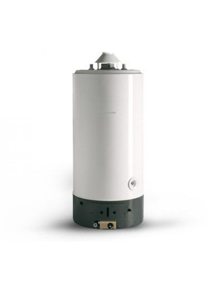 Scaldabagno A Gas Da Pavimento Ad Accumulo Ariston Sga 150 Eu Metano - New Erp
