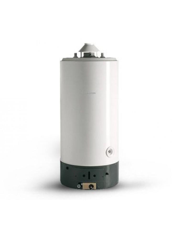 Scaldabagno A Gas Da Pavimento Ad Accumulo Ariston Sga 200 Eu Metano - New Erp
