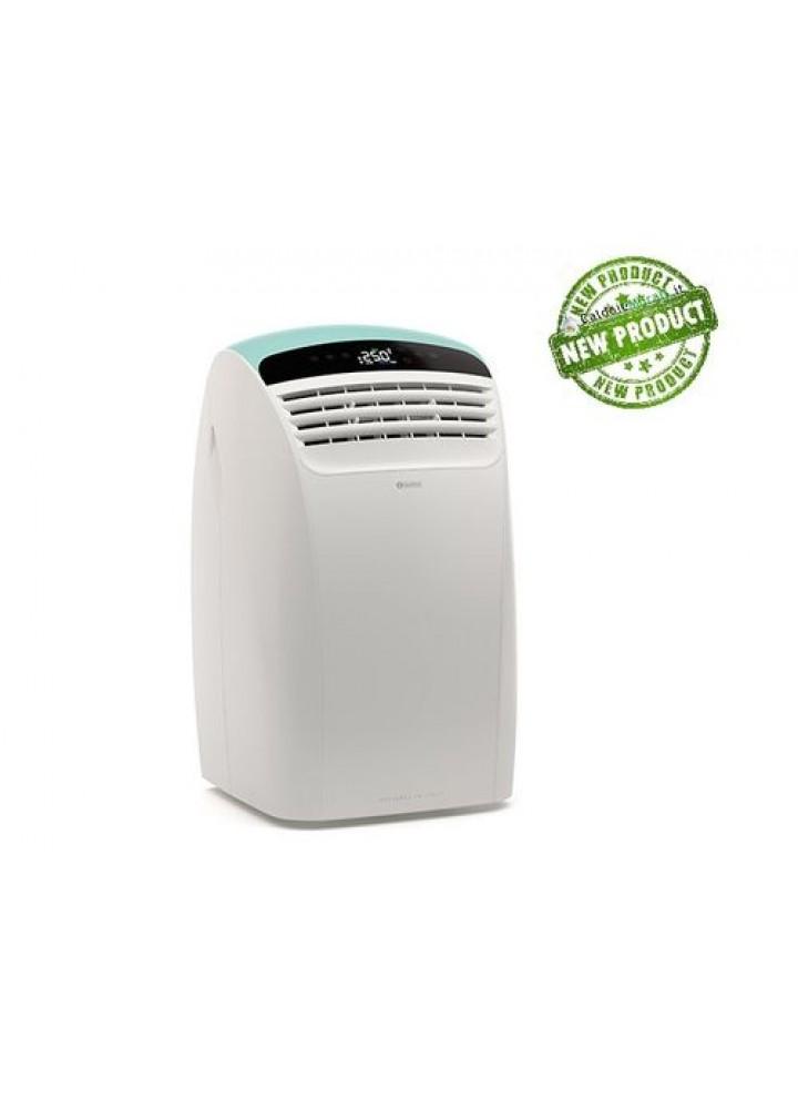 Climatizzatore Condizionatore Olimpia Splendid Portatile Mod. Dolceclima Silent 11 A+ 11000 Btu Cod. 01699 - New 2017
