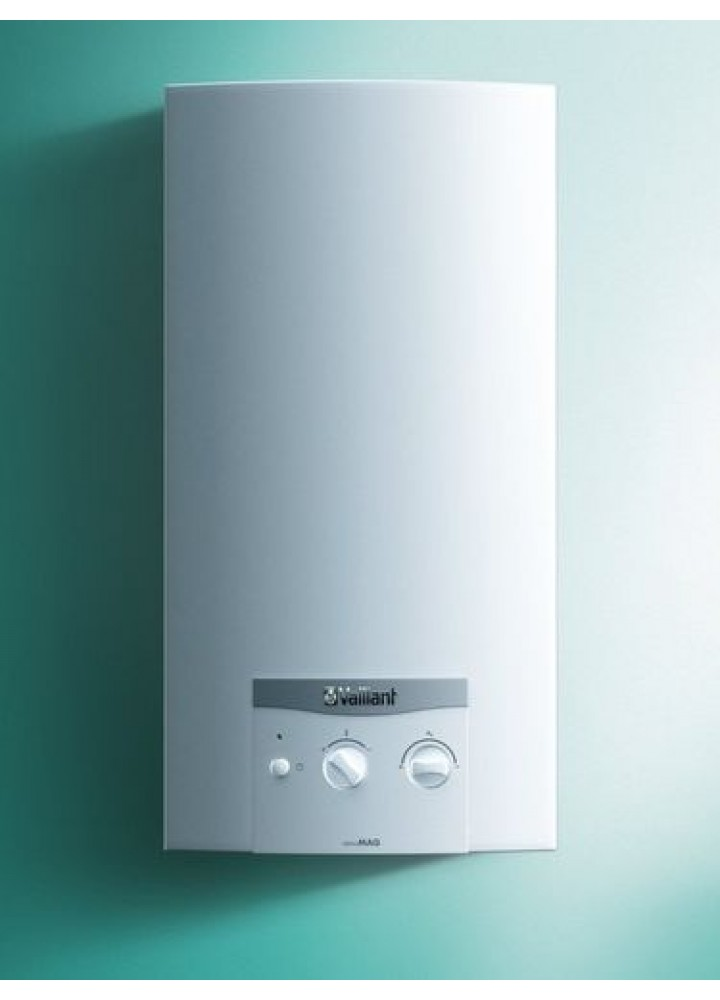 Scaldabagno A Gas  Vaillant Atmomag Mini 14-0/1 Xi Gpl