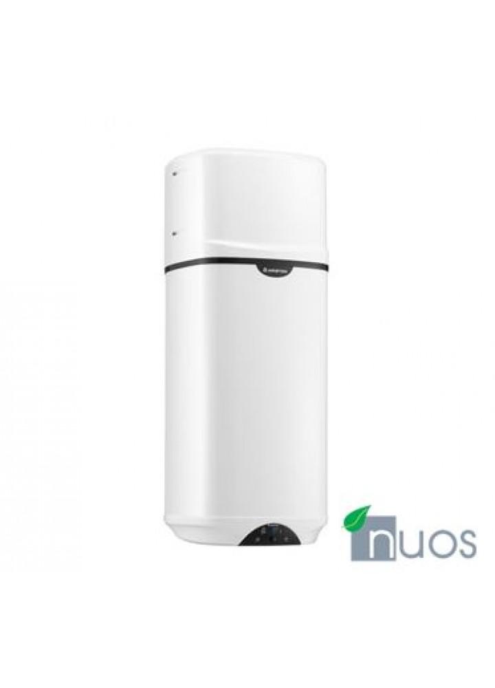 Scaldabagno A Pompa Di Calore Ariston Nuos Primo 80 Litri 3263238 - New Erp