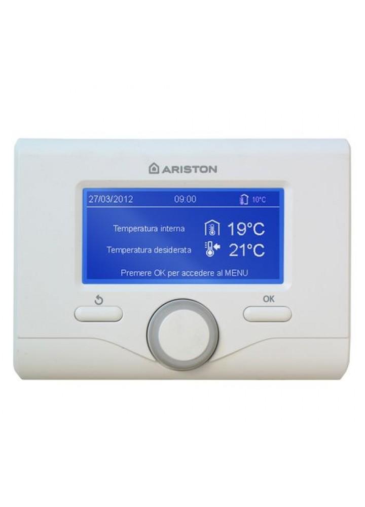 Cronotermostato Ariston Sensys 3318585