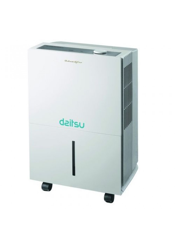 Deumidificatore Portatile Daitsu Gruppo Fujitsu Mod. Addh12 12lt/24h Cod. 3nda0046