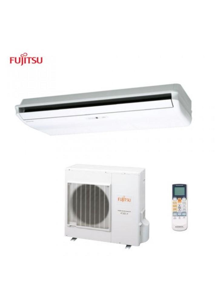 Climatizzatore Condizionatore Fujitsu Split Soffitto Inverter Serie Lr Abyg36lrte A+ 36000 Btu