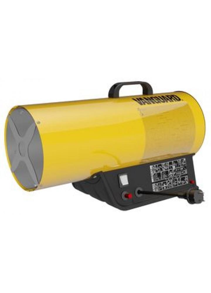 Generatore Aria Calda A Gas Vanguard - Oklima Mod. Sg120m (GAS33M) 31 Kw - 27.000 Kcal/H