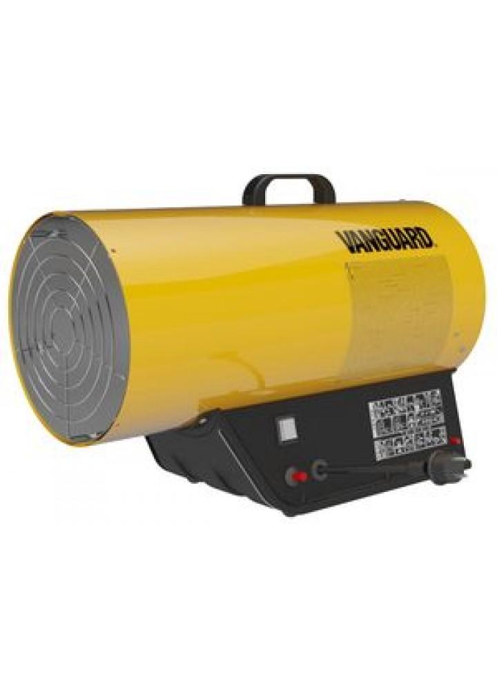 Generatore Aria Calda A Gas Vanguard - Oklima Mod. Sg180m (GAS53M) 46 Kw - 40.180 Kcal/H
