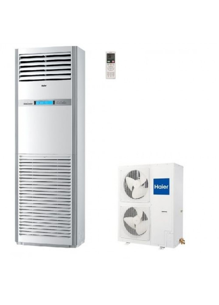 Climatizzatore Condizionatore Inverter Haier Colonna Mod. Ks Ap60ks1era 60000 Btu