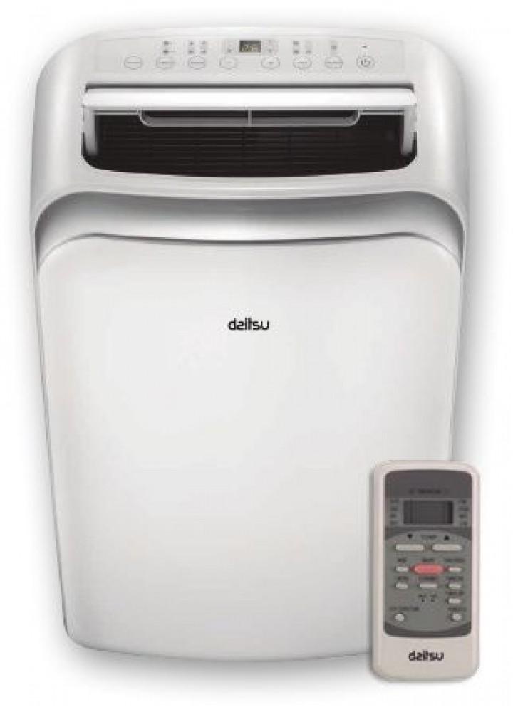 Climatizzatore Daitsu Portatile Mod. Apd9-Cr 9000 Btu