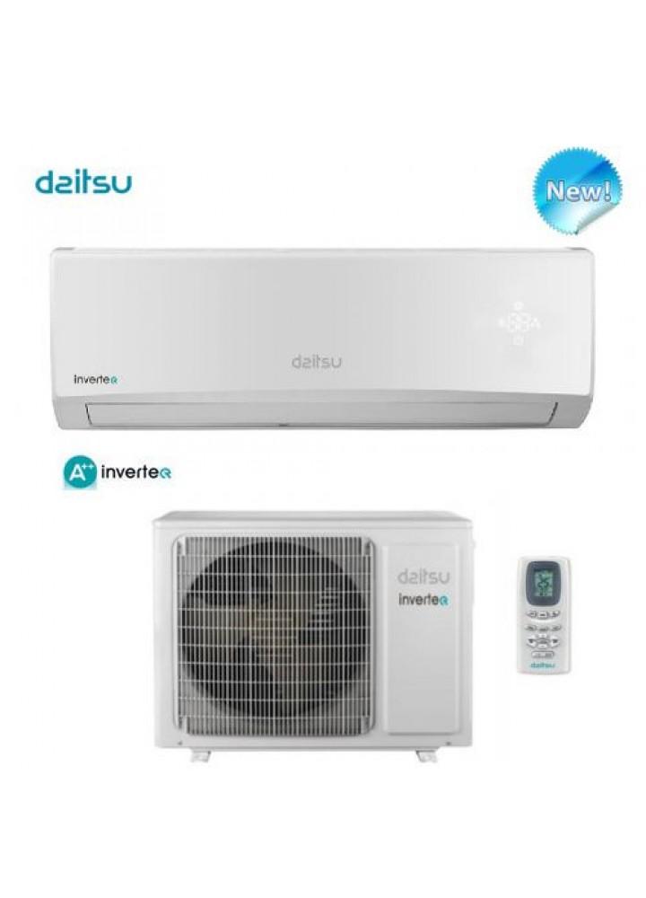 Climatizzatore Condizionatore Daitsu By Fujitsu Inverter Asd9ui-Dn Classe A++ 9000 Btu
