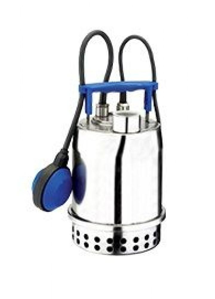 Elettropompa Sommergibile Per Acque Chiare Ebara Mod.Best One Ma Hp 0,33 Monofase Con Galleggiante