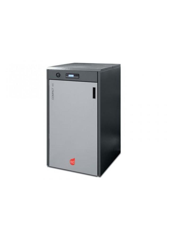 Caldaia A Pellet Red 365 Energy Mod. Compact 45 Kw