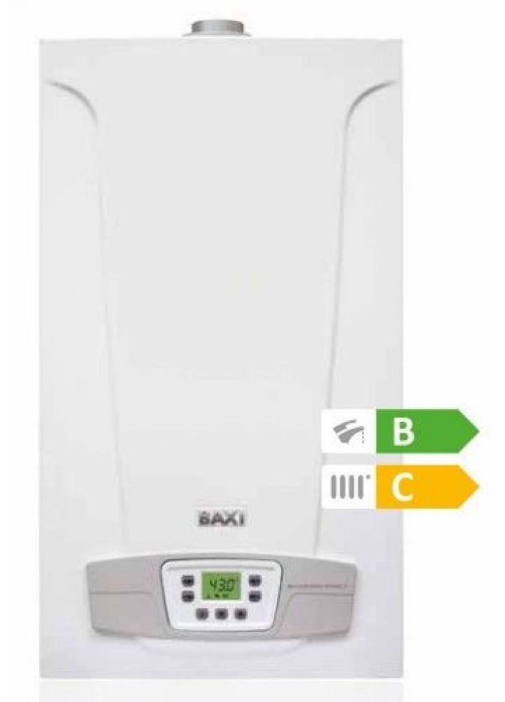 Caldaia Baxi Eco5 Compact+ 24 Gpl O Metano - New Erp 2016