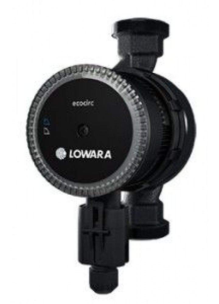 Circolatore A Rotore Bagnato Lowara Mod. Ecocirc 25-4/180