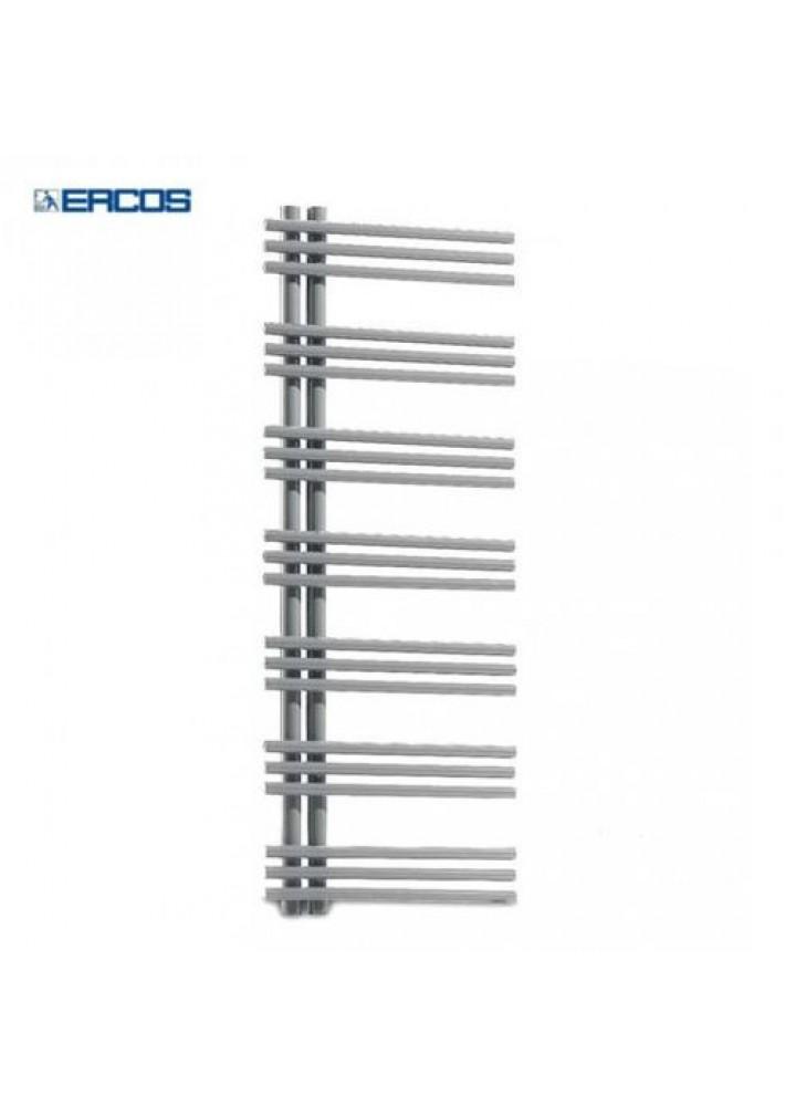 Termoarredo Scaldasalviette Ercos Design Norma Bianco 3 Modelli Disponibili