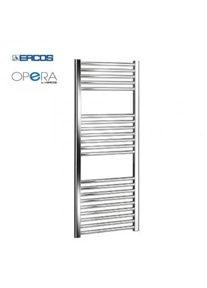 Termoarredo Scaldasalviette Ercos Opera Cromato 9 Modelli Disponibili