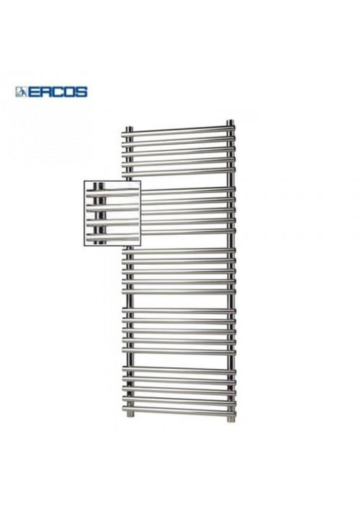 Termoarredo Scaldasalviette Ercos Design Pop Cromato 6 Modelli Disponibili